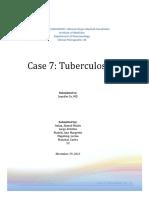 3C Case 7 - TB