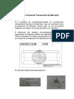 Resumen 4 Geodesia