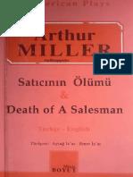 Arthur Miller - Satıcının Ölümü