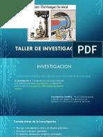 Investigacion Pura y Aplicada
