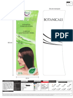 197-051-0 Shampoo Botanicals 500 Ml Fte Aut