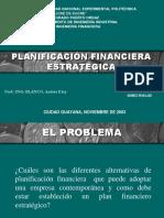 CLASE N°19 PLANIFICACION FINANCIERA.ppt