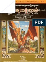 DL9 - Dragons of Deceit