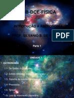 Astronomia Parte 1