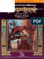 DL3 - Dragons of Hope