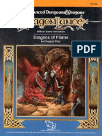 DL2 - Dragons of Flame