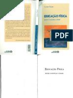 Carmen Lucia Soares - Educação Física - Raízes Européias e Brasil