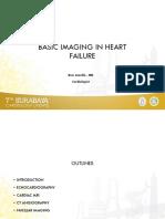 01.3 Basic Imaging in Heart Failure Rosi Amrilla MD FIHA