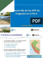 S9 Proyectos Hidraulicos e Irrigacion