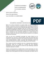 """Docuemntal Comunismo """"Histoira de Una Ilusión"""