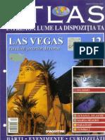 (de Agostini Hellas) Atlas - Intreaga Lume La Dispozitia Ta (12) (Ro)