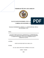 Tesis Ecuador