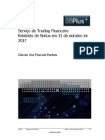 BBPlus - Informe Situacion 31102017_portugues