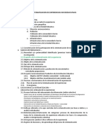 Indice Sistematizacion