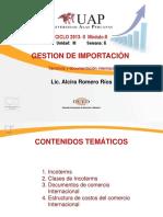 Ayuda 6 -Términos y Documentación Internacional