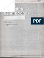 Manual de Vw- Reparacion de Motor