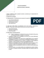 Riesgo y Derivados (1)