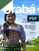 Edición 3, noviembre 2017 - Revista Urabá Premium