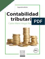 Contabilidad Tributaria 2da Edición