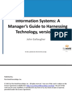 Chapter 10 - Understanding Software - A Primer for Managers