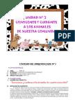 Animales Listo 2016