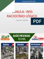 Gran Luaula Inss Josimar