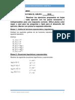 Guia de Estudios Quinto
