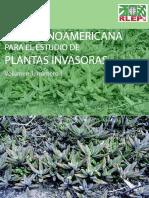 Boletín de La Red- Para El Estudio de Plantas Invasoras