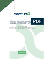 Modulo de Decision y de Pago-centrumx[1]