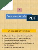 S8 _ Cominicación efectiva