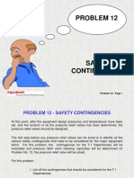problem 12 - Safety Contingencies.ppt