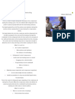 Troubleshooting. Compressor PDF