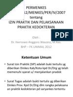 PERMENKES 512