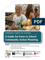 Community Action Planning