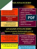 RAZONES FINANCIERAS 1