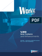 Work NC CATALOGUE