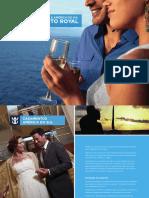 Brochura Casamento Royal 2013 2014