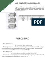 CAPITULO II-C CONDUCTIVIDAD HIDRAULICA.pptx