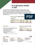 Radiografía de La Agricultura Familiar Campesina en Chile