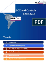 Capacitacion SOX FINAL Chile 2014 300715