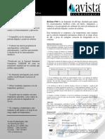 RoClean P303 SP Data