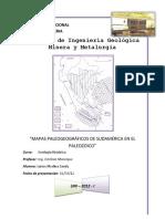 4 Trabajo Mapas Paleogeograficos de Sudamerica en El Paleozoico