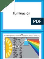 Clase 3 Iluminacion