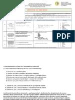 Planificacion Anual Modelo