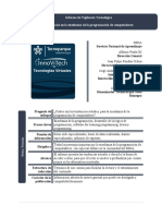 Informe de Vigilancia Tecnológica (2016) Ver 3