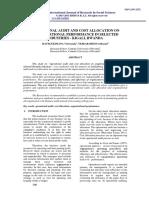 Jurnal Operasional Audit Rwanda