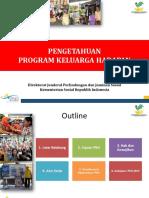 1.0. Pengetahuan Dan Kebijakan PKH 2017