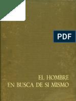 05.La Aventura Humana El Hombre en Busca de Si Mismo 5 Salvat 1967
