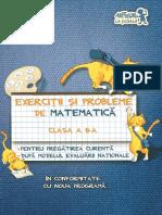 Matematica, Culegere, ART, II