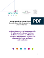 1. Marco teorico Orientaciones Estrategia Equidad e Inclusi¢n 31_Julio_17